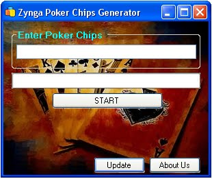 Zynga texas holdem poker chips generator hack tool